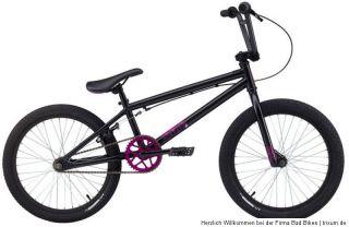 Felt Base 20.5er Allround BMX Bike, Freestyle, Fahrrad 2012