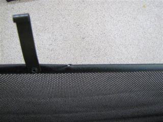 Renault Megane II SONNENROLLO Rollo Seitenscheibe NEU 7711221505
