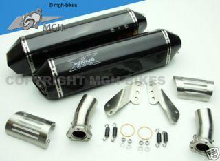 Sportauspuff Auspuff silencers KTM 690 LC4 Supermoto 07  Carbon NEW