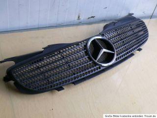 Mercedes Benz SLK 170 Frontgrill Kühlergrill Frontmaske A1708800485 #