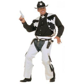 fasching kostuem cowboy on popscreen. Black Bedroom Furniture Sets. Home Design Ideas