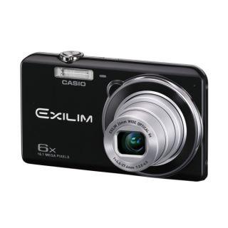 Casio Exilim EX Z 690 Schwarz