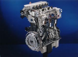 Renault Kangoo Clio 1,5 DCI 81PS Motor K9K702 K9K 702