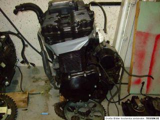 Motor Suzuki GSX R 1100 Öl/Luft 1127 ccm 41093km