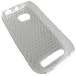 TPU Case   Silikonhülle   Nokia Lumia 710   Transparent   Cover