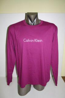 Calvin Klein Langarm Shirt Neu Größen Wählbar