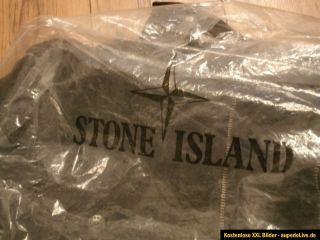 STONE ISLAND Herren Men Parka Jacket Jacke Mantel sweater mit WESTE XL