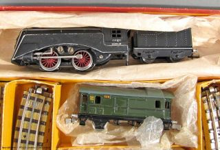 Lot 29276  Märklin Originalkarton SLR 727