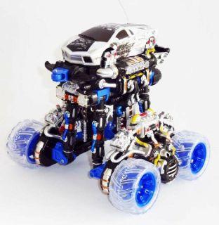 RC Drift Car *Dance Car* 27 Mhz Viele Funktionen Rennauto
