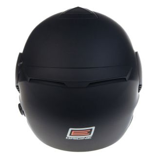 CASCO MODULAR ORIGINE MODELO TECNO BLUETOOTH COLOR NEGRO MATE