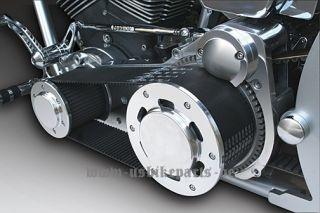 Belt Antrieb Kupplung Primär Harley Davidson Softail