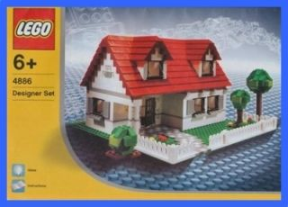4886 Creator Building Bonanza Haus Einfamilienhaus Villa * 737