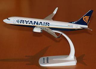 Ryanair Boeing 737 800 1:200 NEU FlugzeugModell B737