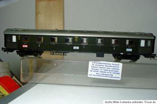 Lima 309642 Schnellzugwagen/ex Polnischer Hecht 1/2.Kl. Ep.2 DRG,KKK