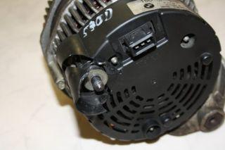 BMW E39 5er E38 7er X5 Generator Lichtmaschine 150A 525d 530d 730d M57