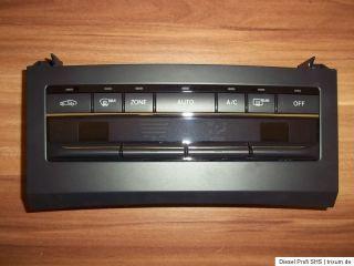 Mercedes Benz W207 W212 Klimabedienteil Instrument E Klasse Neuwertig