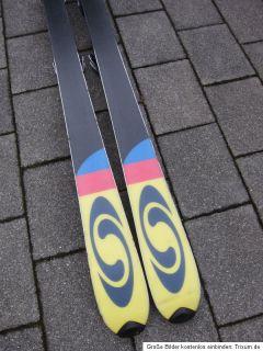 Allround Carver Carving Ski Salomon Equipe10BV, 155cm+ Salomon Equipe