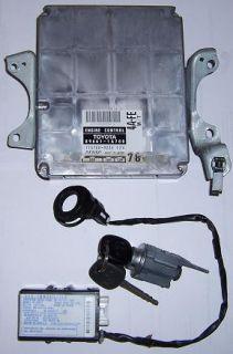 Steuergeraet Zuendschloss Toyota Corolla E11 1 6l 89661 1A780