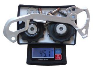 Shimano XT RD773   10fach   Tuning Kit, Schrauben, Bolzen, Röllchen