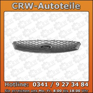 TOP Kühlergrill Frontgrill Grill Ford Galaxy 00 06