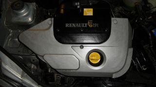 Motor Renault Kangoo 1,9DTI 59kW 80PS F9Q780 124Tkm