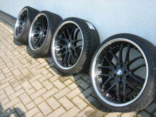 Breyton Race GTR in 22Zoll für 7´er, 5´er GT, X5, X6