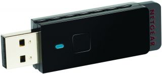 Wireless N 150 USB Adapter mit Kabel WNA1100 150 Mbps 802 11n NEU