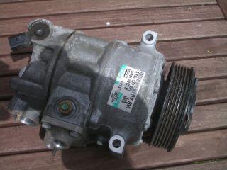 VW Audi Skoda Seat Klimakompressor 1K0 820 803 S