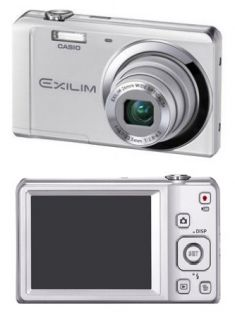 Casio Exilim EX ZS5 Digitalkamera 14 1 MP plus 8GB SDHC Karte Camera