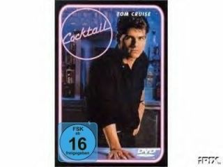 Cocktail   Tom Cruise   DVD   OVP   NEU 4011846008156