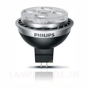 Philips Master LEDspot TC 10W 830 GU5,3 3000K dimmb.36° 21059700