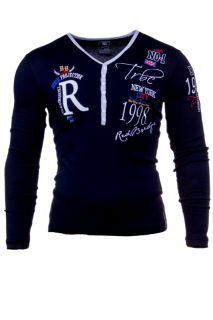 Redbridge RBC by Cipo & Baxx Sweatshirt Longsleeve Pullover T Shirt