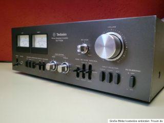 Technics SU 7700K XG Stereo Integrated Amplifier technics su 7700k