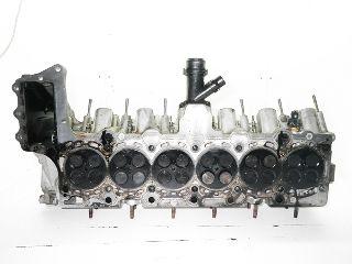 BMW 7er E65 E66 730d Zylinderkopf 306D2 M57TUE 7788259.04 730d Diesel