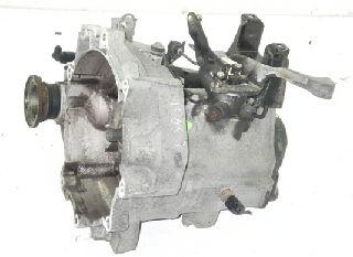 VW Polo 9N 1.4 16V Schaltgetriebe Getriebe GRY Ibiza IV Lupo Fox