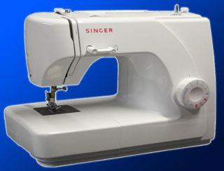 Singer 1507 (8280) Freiarm Nähmaschine 20 Spulen GRATIS