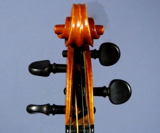 Sehr alte hochwertige Geige Violin Violine Copy Antonius Stradivarius