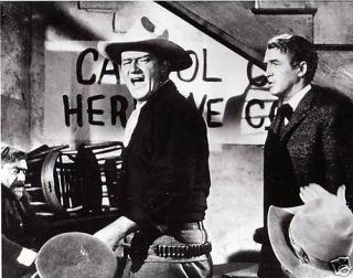 PF DER MANN, DER LIBERTY VALANCE ERSCHOSS   John Wayne