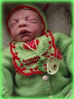 Reborn, Baby ,Puppe Wie echt neu geboren ,schau doch mal rein ,viele
