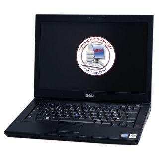 Dell Latitude E6400 Core2Duo T9600 2 8 GHz Win7 Prof 4 0GB 200GB WXGA