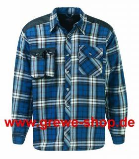 Dickies Edmonton Shirt Hemd Thermohemd Holzfällerhemd