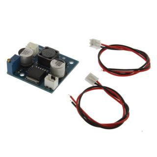 DC DC Converter Buck Step Down Regulator LM2596 Power Supply 3 30V To