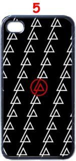 Linkin Park iPhone 4 Case (Black)