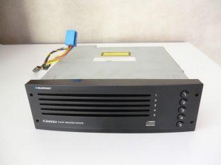 Blaupunkt 5 fach CD Wechsler für Peugeot, Citroen IDC A09 DIN