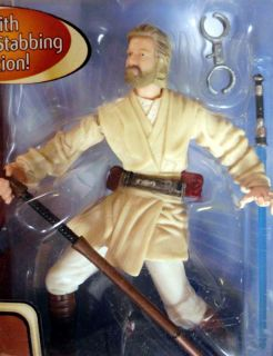 Star Wars ACKLAY BATTLE Obi Wan Kenobi Attack ClonesNeu
