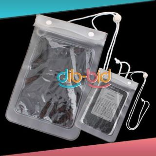 Waterproof Bag Sleeve Case Cover for  Kindle 3