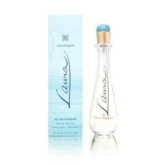 Laura Biagiotti Laura EDT 75ml. (51.87 Euro pro 100ml.)