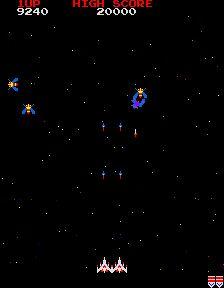 Klassiker TV Automat Donkey Kong Galaga, PacMan, Phönix