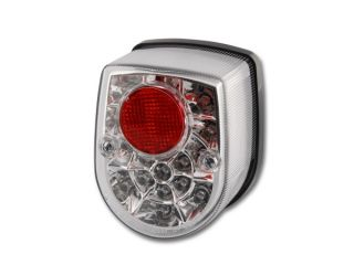 LED RÜCKLICHT HONDA MONKEY DAX Z50 Z50J1 ST70 CT70 Z50A