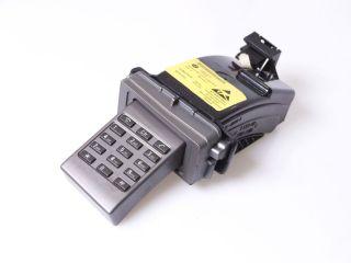 Phoneboard Phone Board Autotelefon Telefon Tastatur E65 E66  10/03 BMW